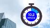 신입직 지원서 검토에 평균 '10.2분'