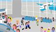 [인천공항 사람들] 여객의 안전을 책임지다! - 운항·운영 관리 편