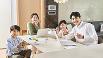 조화로운 직장생활을 원한다면, 지원 기업의 가족친화인증 여부 확인하세요!